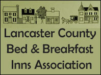 Lancaster County B&B Inns Association in Lancaster County, PA